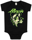 Infant: Poison - Lil Evil Eye T-shirts