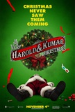 A Very Harold & Kumar Christmas Prints
