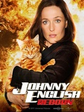 Johnny English Reborn Photo