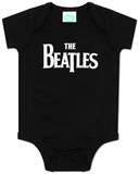 Infant: The Beatles - Eternal T-Shirts