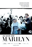 My Week with Marilyn Posters