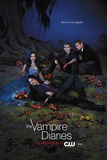 The Vampire Diaries Masterdruck