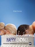 Happy Endings Masterprint