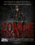 Zombie Apocalypse Masterprint