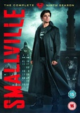 Smallville Julisteet