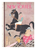 The New Yorker Cover - May 17, 1930 Premium Giclee Print by Rea Irvin