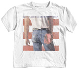 Toddler: Bruce Springsteen - American Made Tshirts