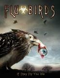 Flu Bird Horror Masterprint