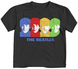 Toddler: The Beatles - The Fab Four Shirt
