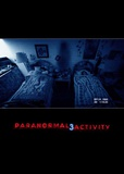 Paranormal Activity 3 Masterprint