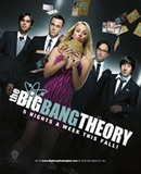 The Big Bang Theory Lmina maestra