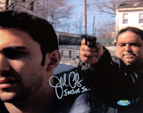 Jason Cerbone Autographed 'Jackie Jr.' Photograph Photo