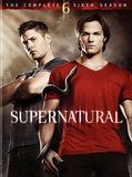 Supernatural Affiches