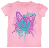 Toddler: Aerosmith - Butterfly T-shirts
