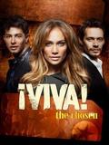 Q'Viva!: The Chosen Affiche originale
