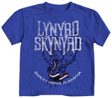 Toddler: Lynyrd Skynyrd - Bring It On T-paidat