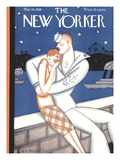 The New Yorker Cover - May 29, 1926 Premium Giclee Print by Stanley W. Reynolds