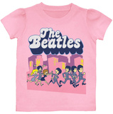 Toddler: The Beatles - Run For Your Life T-Shirts