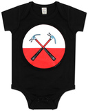 Infant: Pink Floyd The Wall - Lil Tool T-Shirts