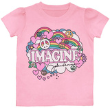 Toddler: John Lennon - Imagine T-shirts
