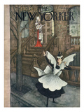 The New Yorker Cover - May 15, 1948 Premium Giclee Print by Mary Petty