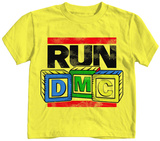 Toddler: Run DMC - It's Tricky T-shirts
