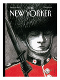 The New Yorker Cover - September 15, 1997 Regular Giclee Print by R. Sikoryak