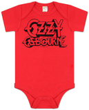 Infant: Ozzy Osbourne - Lil Blizzard T-Shirt