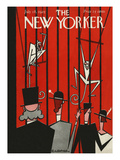 The New Yorker Cover - July 18, 1925 Regular Giclee Print by H.O. Hofman
