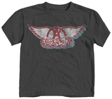 Toddler: Aerosmith - Round And Round T-shirts