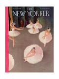 The New Yorker Cover - October 21, 1939 Giclee Print by Susanne Suba