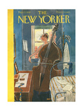 The New Yorker Cover - September 17, 1949 Giclee Print by Rea Irvin