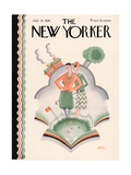 The New Yorker Cover - July 24, 1926 Giclee Print by Ralph Jester