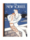The New Yorker Cover - May 29, 1926 Giclee Print by Stanley W. Reynolds