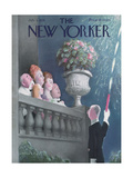 The New Yorker Cover - July 1, 1939 Regular Giclee Print by William Cotton