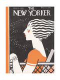 The New Yorker Cover - June 13, 1925 Giclee Print by Barbara Shermund