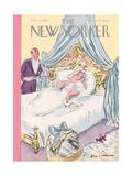 The New Yorker Cover - February 9, 1929 Regular Giclee Print by Helen E. Hokinson