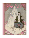 The New Yorker Cover - June 11, 1927 Giclee Print by Rea Irvin