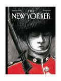 The New Yorker Cover - September 15, 1997 Giclee Print by R. Sikoryak