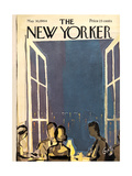 The New Yorker Cover - May 30, 1964 Giclee Print by Arthur Getz