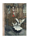 The New Yorker Cover - May 15, 1948 Giclee Print by Mary Petty
