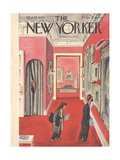 The New Yorker Cover - March 30, 1946 Giclee Print by  Alain