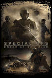 Special Ops- Enter at Your Own Risk Posters