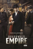 Boardwalk Empire Kunstdruck