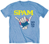 Spam - Shaka Spam T-Shirts