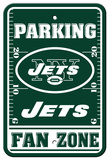New York Jets Parking Sign Wall Sign