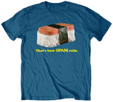 Spam - Spam Roll T-shirts