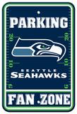Seattle Seahawks Parking Sign Panneaux et Plaques