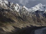 The Drung-Drung Glacier in the Ladakh Region of India Photographic Print by Steve Winter