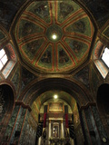 The Dome of the Church of the Precious Blood of Christ Photographic Print by Raul Touzon